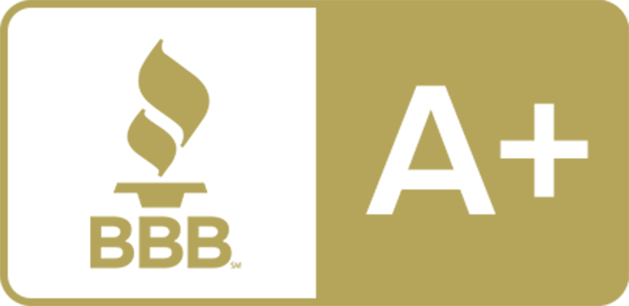 Top Rated Gold and Silver Coin Dealer on BBB