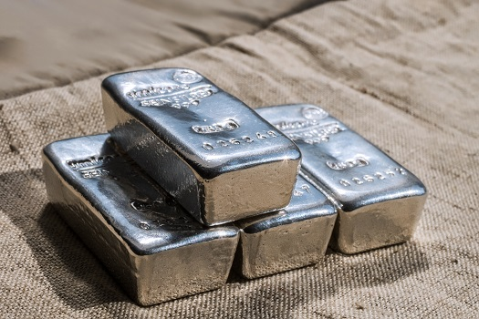 How Can I Buy Silver Bars from a Bank in San Diego, CA