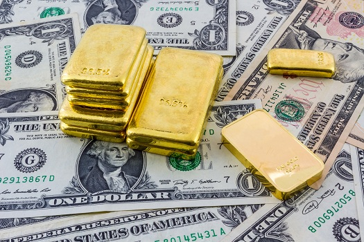 How Much Do Bullion Dealers Pay in San Diego, CA