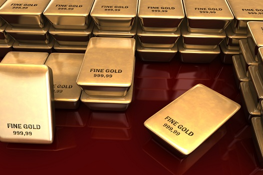 Can You Sell Gold without a Hallmark in San Diego, CA