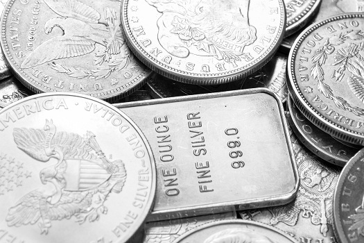 What's the Best Silver Bullion to Buy in San Diego, CA
